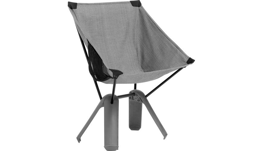 Therm-a-Rest Quadra - Siège camping - gris